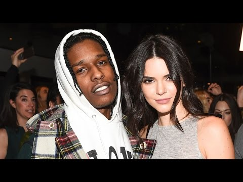 Kendall Jenner And ASAP Rocky's PDA at Rihanna's Afterparty | Hollywood Buzz from YouTube · Duration:  1 minutes 21 seconds