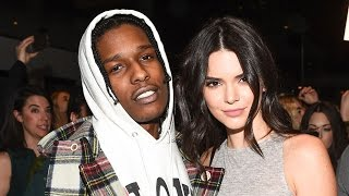 Kendall Jenner is READY to Take Relationship with ASAP Rocky to the Next Level