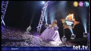 Николь - Принцесса. Хиты Кузницы звезд 3