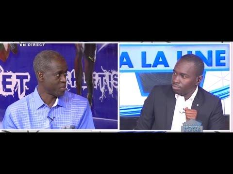 REPLAY - Sports A La Une - Pr : CHEIKH TIDIANE DIAHO - 22 Mai 2017 - Partie 1