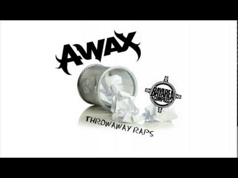 A-Wax - Its Only Money [BayAreaCompass]