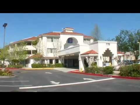 Motel 6 Sunnyvale North Video Tour