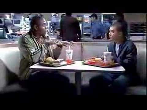McDonald's beatbox long version