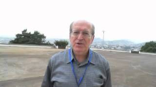 AfrEA 2014: Interview with Jim Rugh