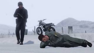 GTA V -✠World War 2 Battle/Battlefield✠- WW II - Rockstar editor film-GTA5 MODS