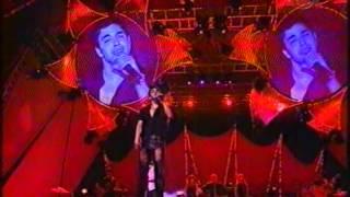 Especial Zezé di Camargo e Luciano em Goiânia (BAND, 26/10/2003)