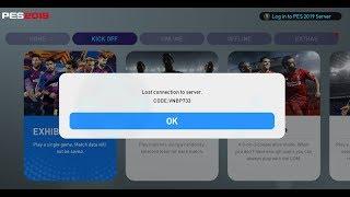 حل مشكلة Fix : Pro Evolution Soccer 2019 Error : VNBP733