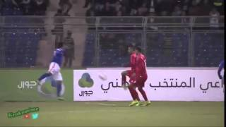 Video Gol Pertandingan Palestina vs Malaysia