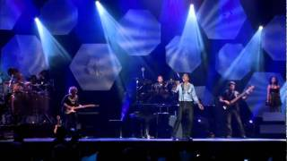 Jon Secada DVD Stage Rio: I'm Free - Mental Picture - Too Late Too Soon