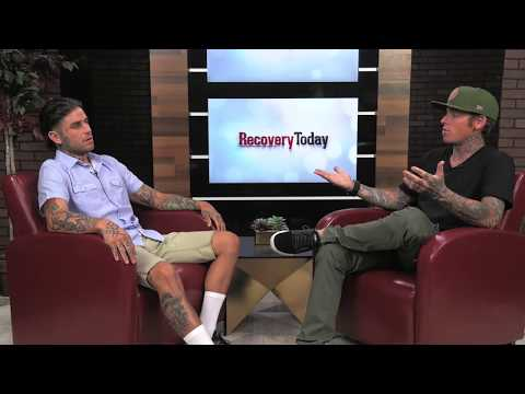 Scummy Unplugged Volume1 Shane Bess - Recovery Today Magazine