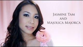 Heavenly Spring Makep- Majolica Majorca x JasmineTam
