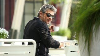 Acting with Thala Ajith is my dream says an Young actress