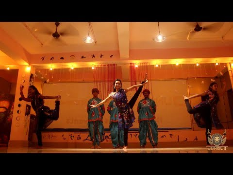 Shubh Din | Sandhya Series | Parmanu | Jungle Studios