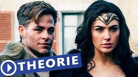 Wonder Woman 2: So könnte dieser Charakter zurückkehren!