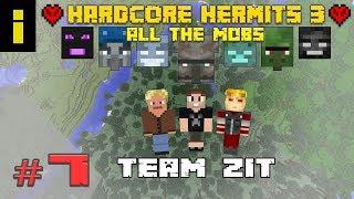 Hardcore Hermits - S3 Ep7: Zombie Horse!?
