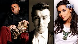 Naughty Boy & Sam Smith vs. Nelly Furtado - La La La (Say It Right!) (Reggae Version) (S.I.R. Remix)