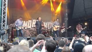 Sondaschule - Tausche Alkoholsucht gegen Liebe - Holsten Brauereifest, 13.05.2017
