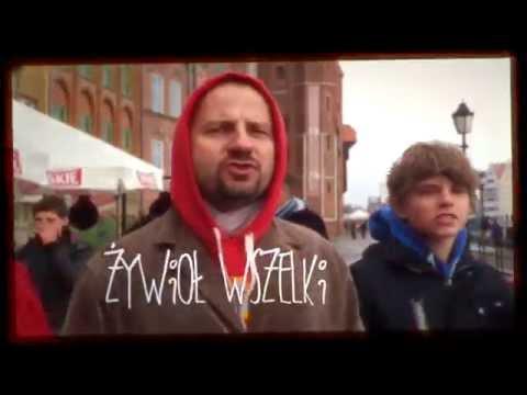 Armia Dzieci - Jesteś Życiem Mym (Hillsong Kids - Every move I make po polsku)