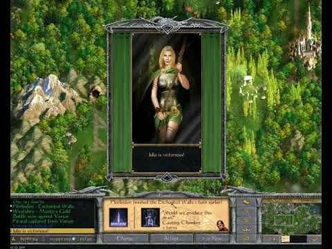 Let's Play Age of Wonders: Shadow Magic - Part 5 |