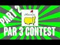 The masters par 3 contest part 2 mp3