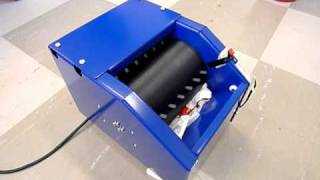Smallest Plastic Bag Compactor