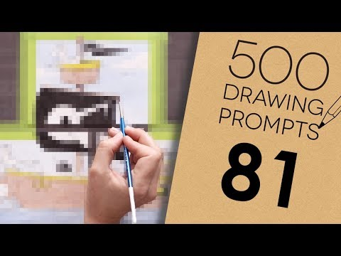 500 Prompts #81 - MISTAKES WERE MADE, NAY!
