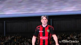 #Gameplay FIFA 15 Ultimate Team No LG L Prime