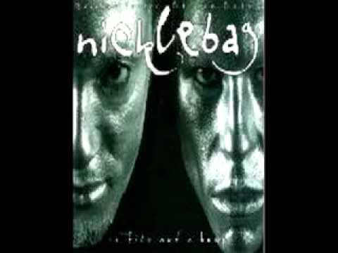 NICKLEBAG  LOVE SONG  IGUANA RECORDS 1996