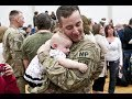 Precious Moments Babies Reacting To Dad Coming Home Compilation   Cute Daddy and Baby Videos