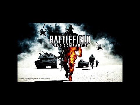 How to Install Battlefield 2 Bad Company PC Game
