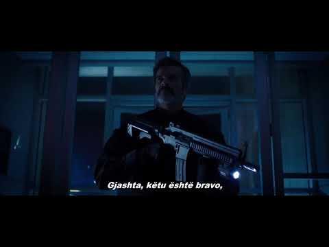 Blac Site Delta Full Movie 2017 Titra Shqip