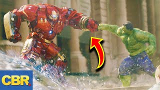 10 Ways The Iron Man Suit Bends The Laws Of Science
