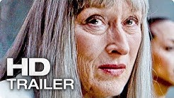 HÜTER DER ERINNERUNG Offizieller Trailer Deutsch German | 2014 Meryl Streep [HD]