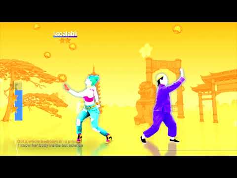 The Way I Are (Dance With Somebody) - Bebe Rexha Feat. Lil Wayne - Just Dance Olympus (JD 2017 MOD)