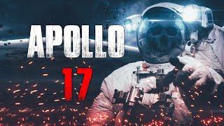 """""""Apollo 17"""" Creepypasta"""