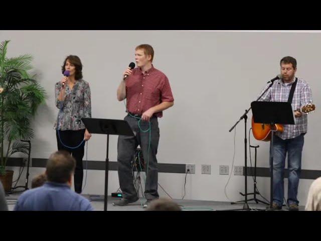 Sunday Worship Service - September 20th, 2020