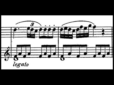 "Mozart / Maria João Pires, 1975: Piano Concerto No. 26 in D Major (""Coronation"") - Complete, Indexed"