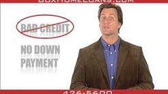 Box Home Loans FINALLY A Reward for Great Credit