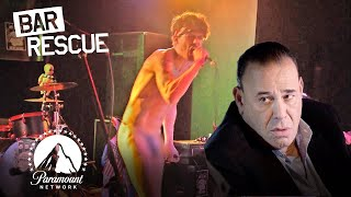 """SHOW'S OVER! 😖🎵Funniest """"Musicians"""" on Bar Rescue"""