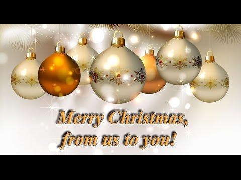 UJ Christmas Card from IA