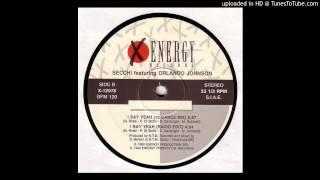 Secchi feat. Orlando Johnson~I Say Yeah [10 IDance Mix]