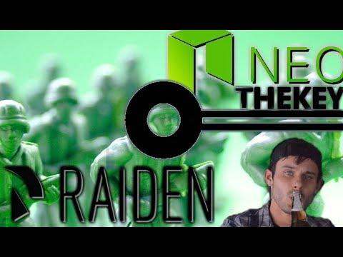 Raiden Network description