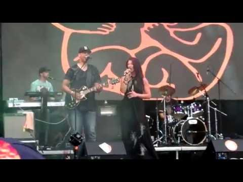 Easy Star All-Stars - Let Down (Radiohead cover) (Pohoda Festival 2016, live)