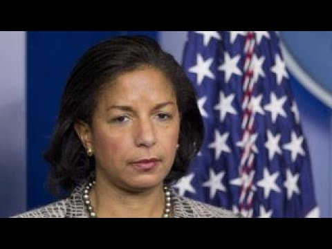 Rice sought to unmask participants in Seychelles meeting