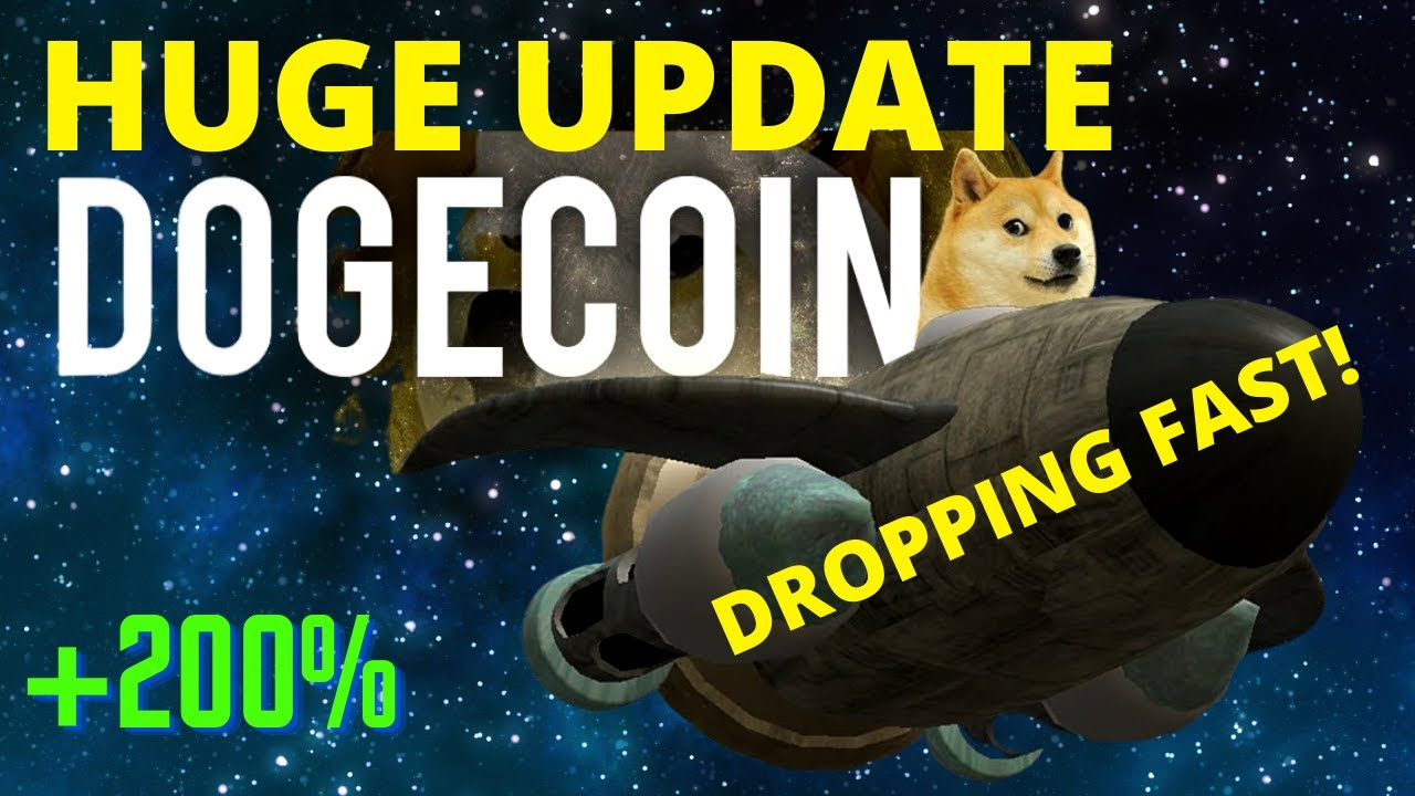 The Dogecoin Recovery Could Take Longer Than You Think