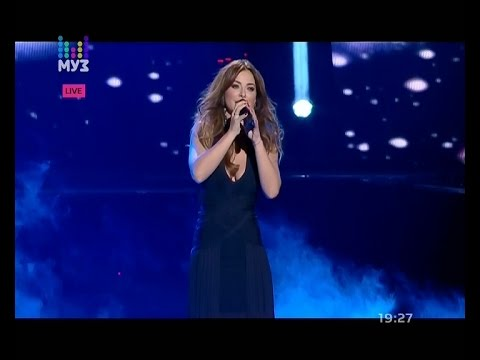 Корабли, Медленно (live, Гала-концерт Премии Муз-Тв 2015) - Ани Лорак - слушать онлайн