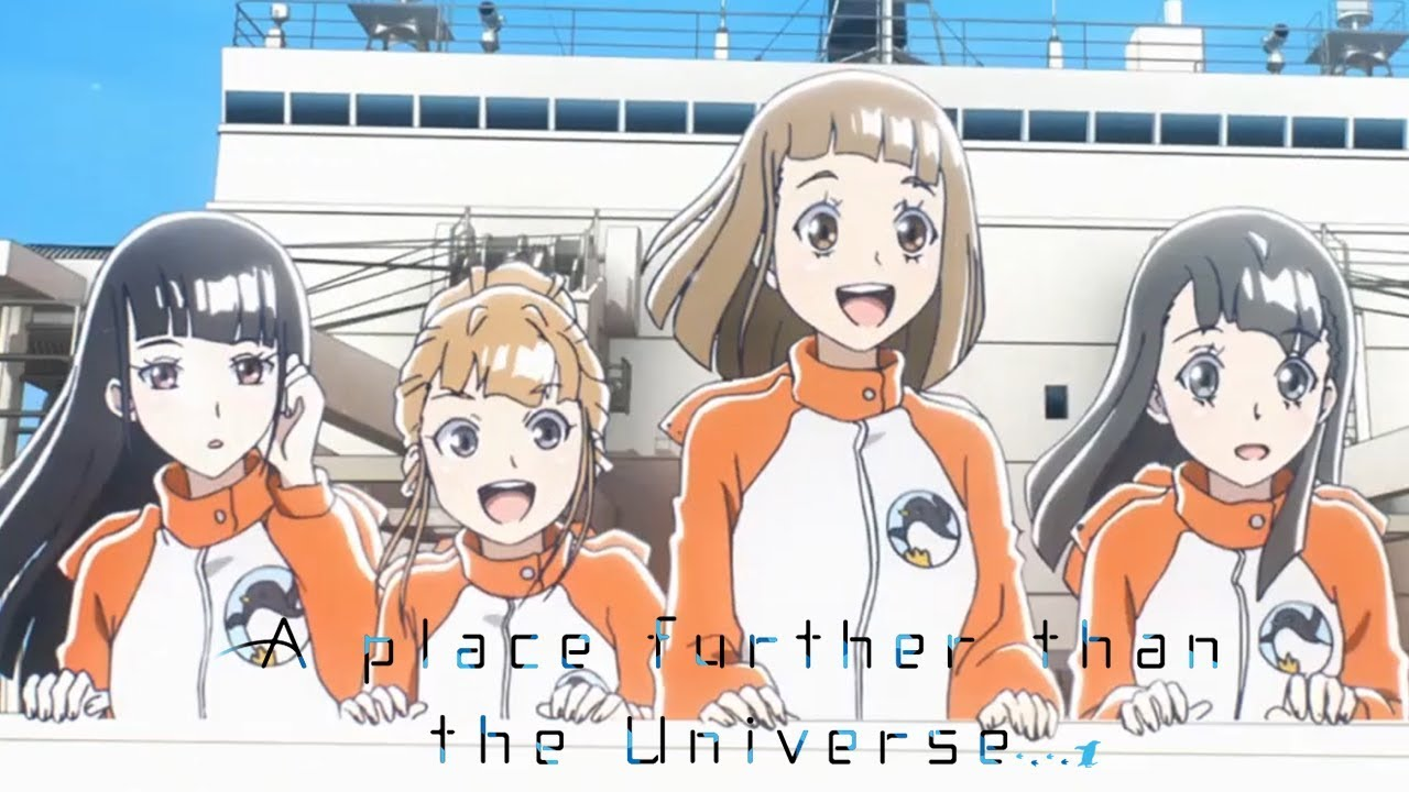 Image result for place further than the universe