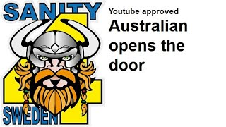 Australia: Police Knocking on your door Late at Night