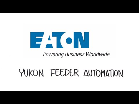 Eatons Yukon Feeder Automation (YFA) solution turns sustained outages into momentary interruptions