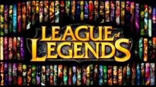 Repeat youtube video Música para jugar al League of Legends 2